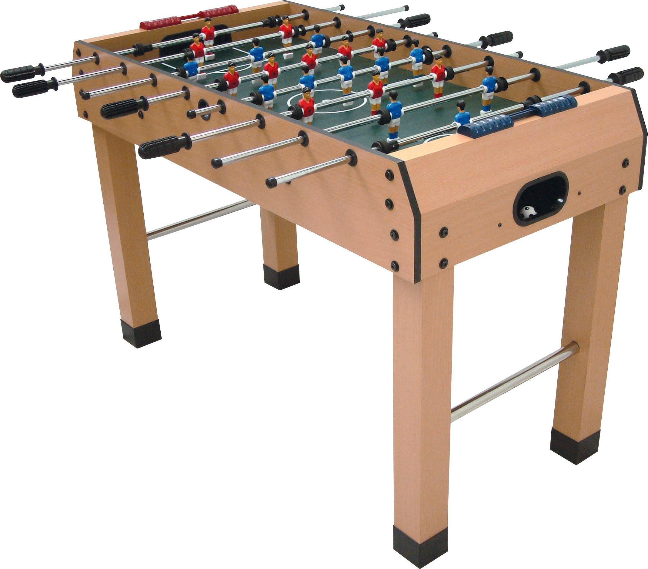 Gemini Football Games Table.