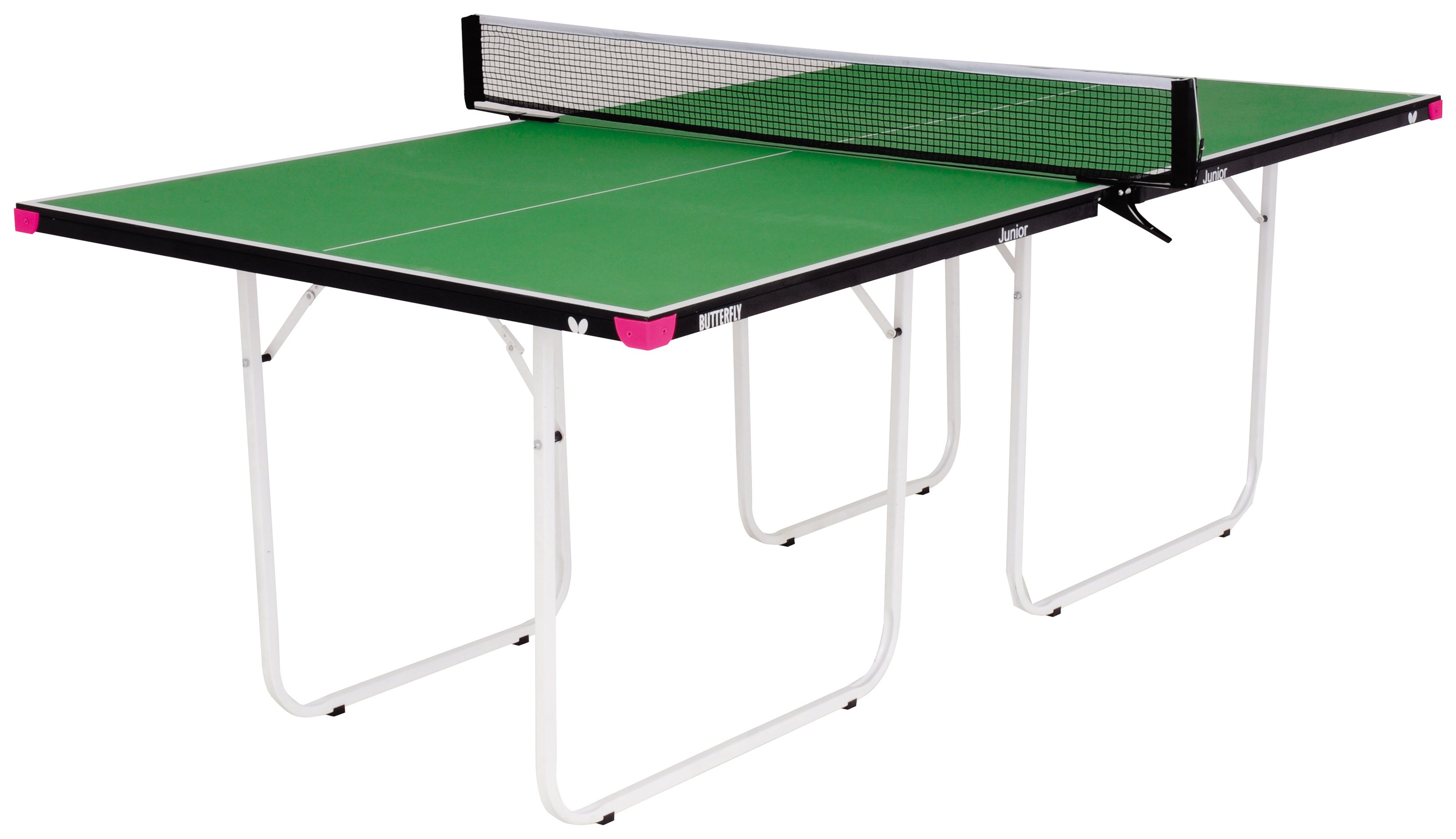 Image of Butterfly - Junior Three Quarter Table Tennis Table