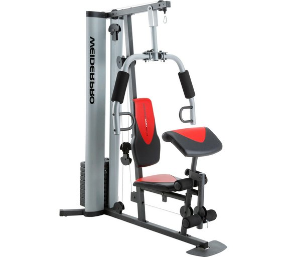 Buy weider home multi gym at argos your