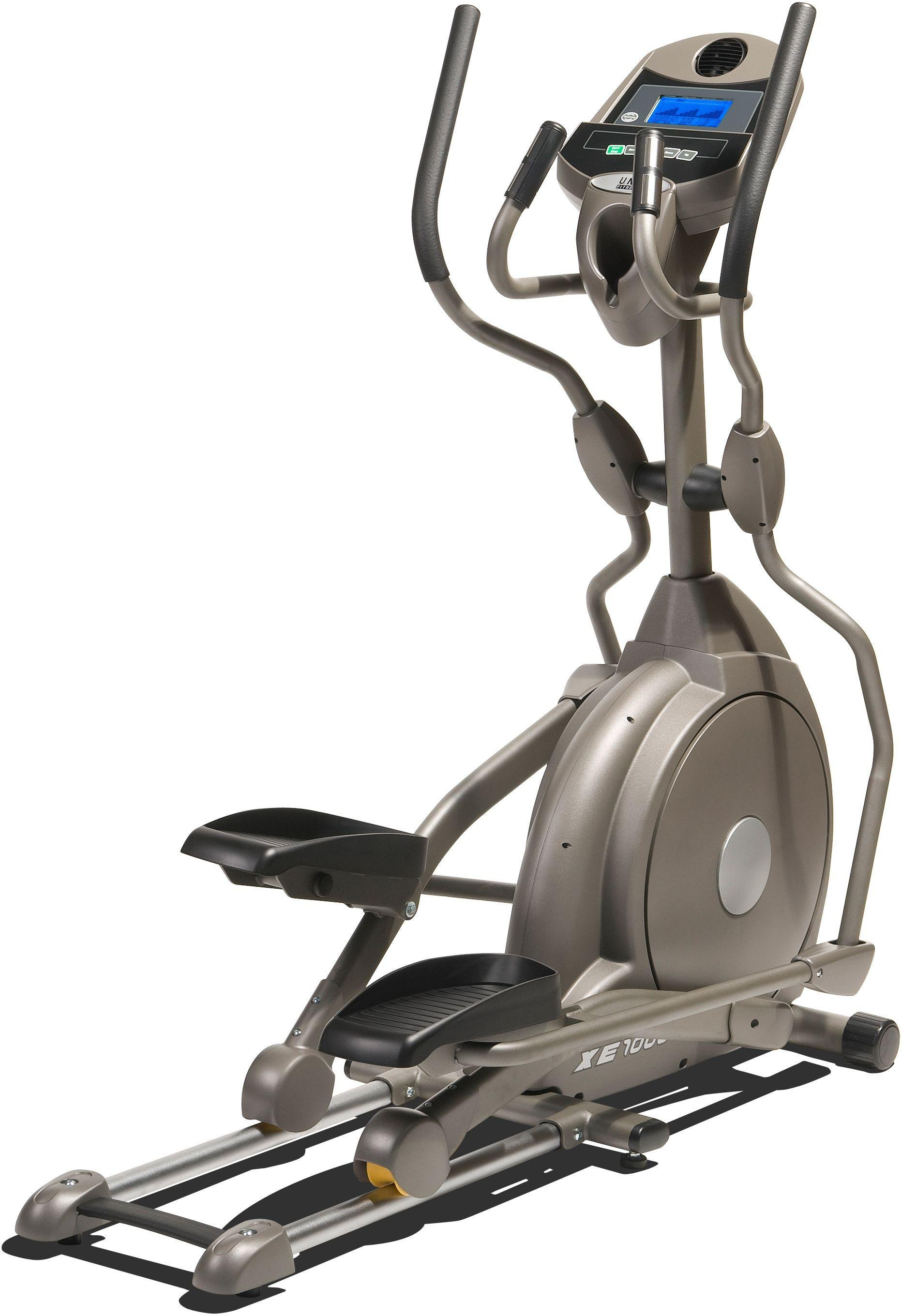 UNO Fitness UNO Fitness XE1000 Magnetic Cross Trainer.
