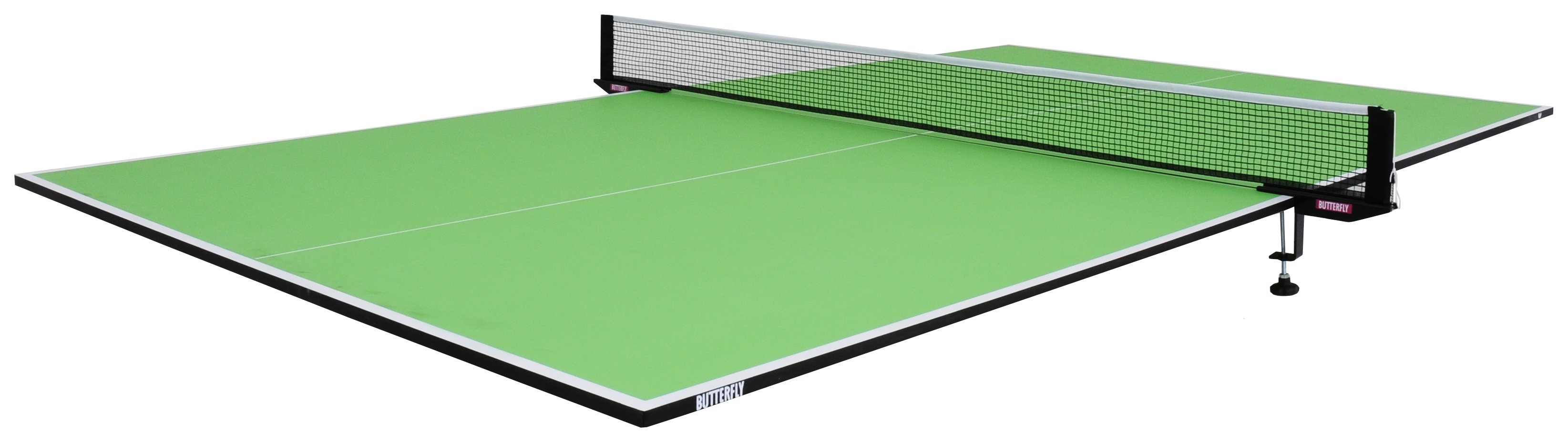 Image of Butterfly - Table Tennis Table Top - Green