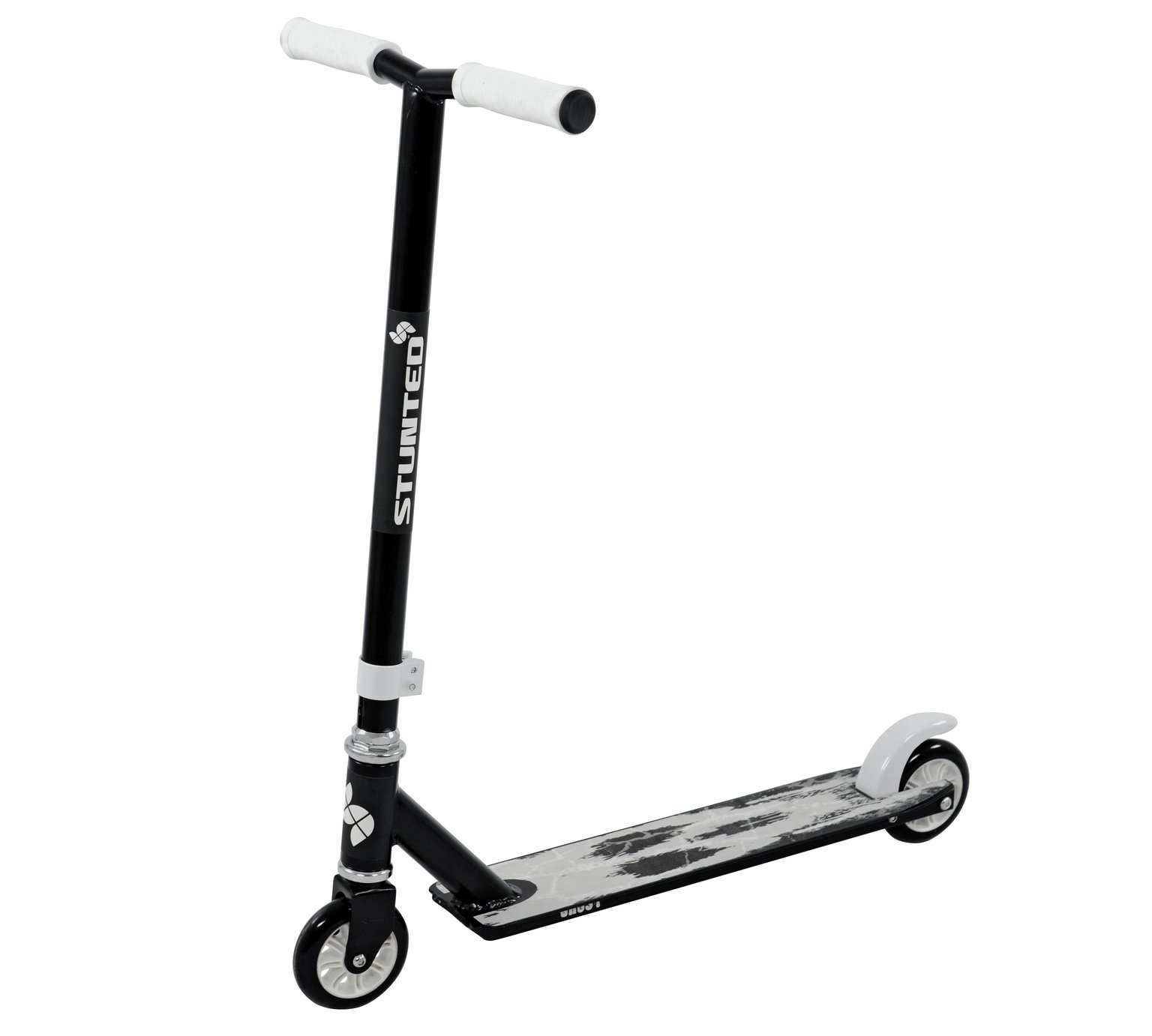 Buy Stunted Ghost Stunt Scooter Scooters Argos