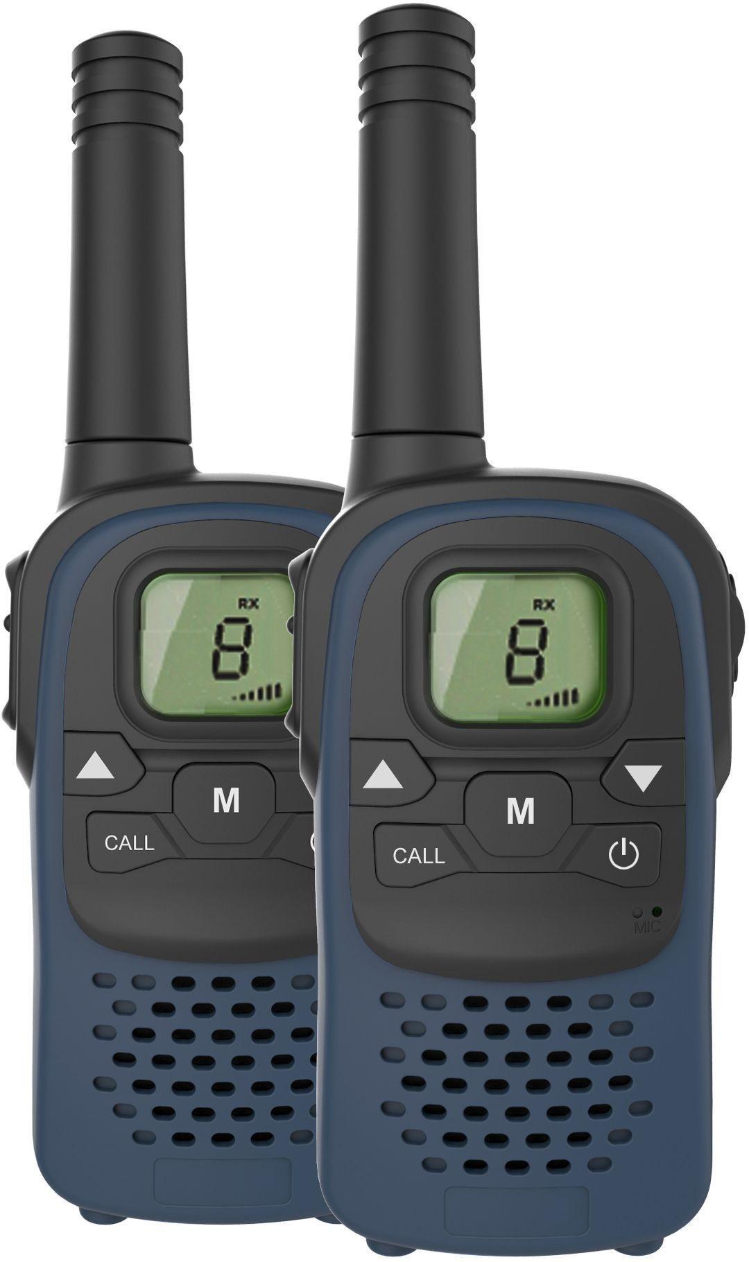 2-Way Radio - Twin