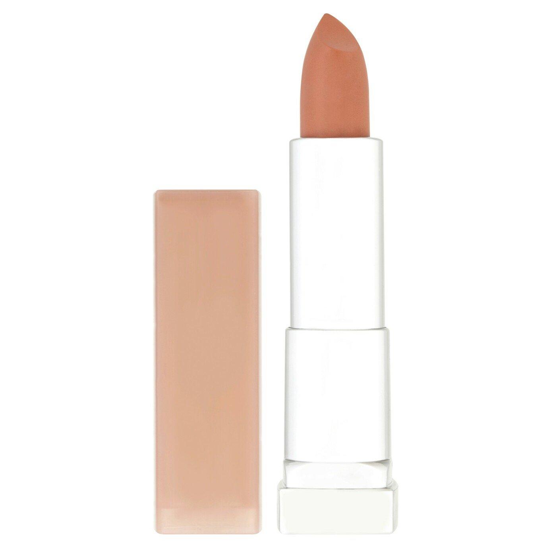 Maybelline Color Sensational Lipstick - Coffee Craze 740