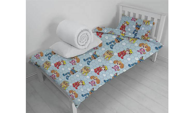 PAW Patrol Bed in a Bag Set - Toddler