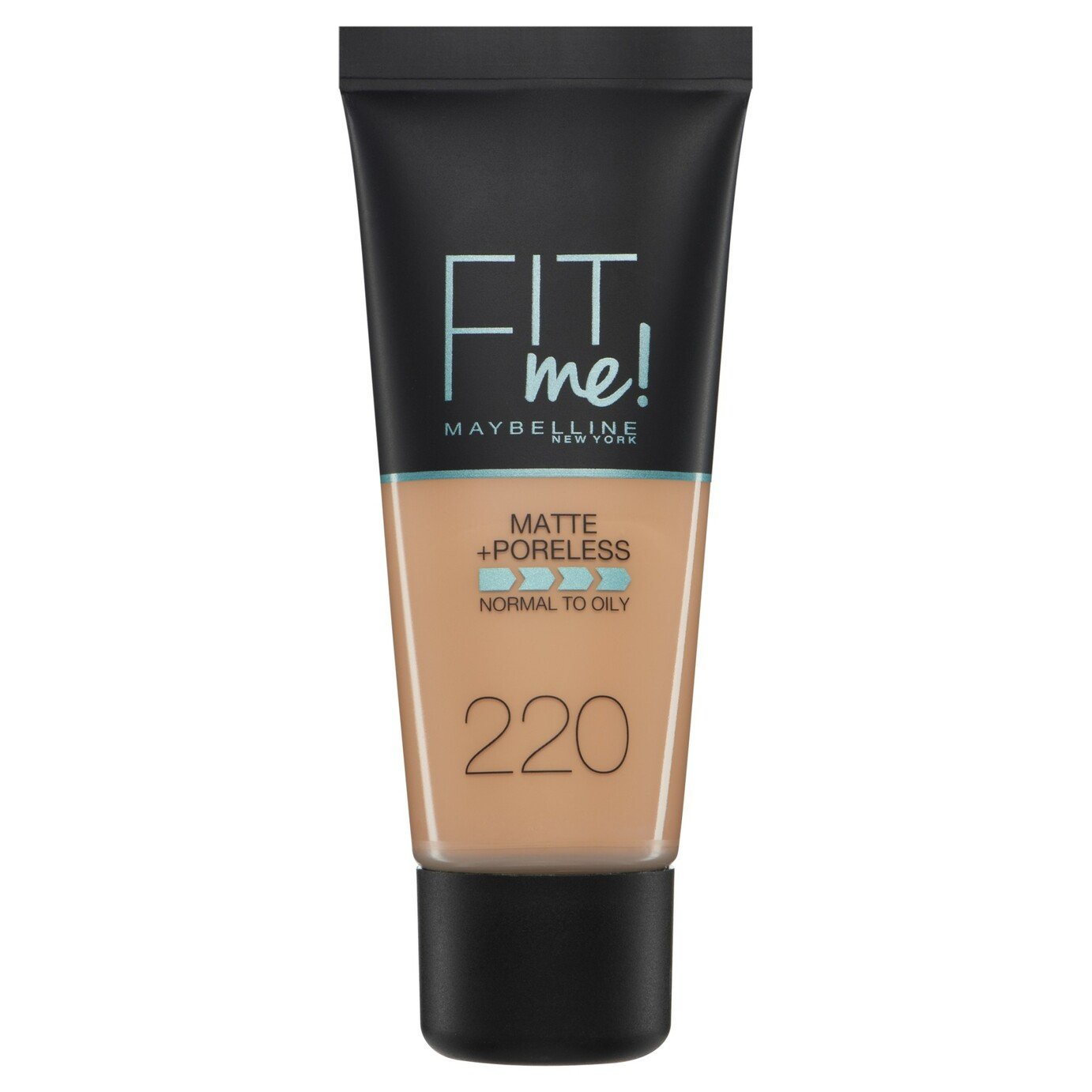 Maybelline Fit Me Foundation Natural Beige 220 - 30ml