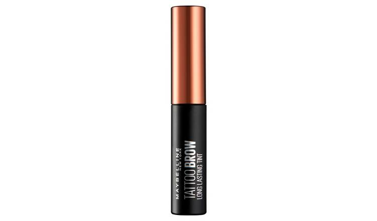 Maybelline Brow Tattoo Eyebrow Tint - Medium Brown