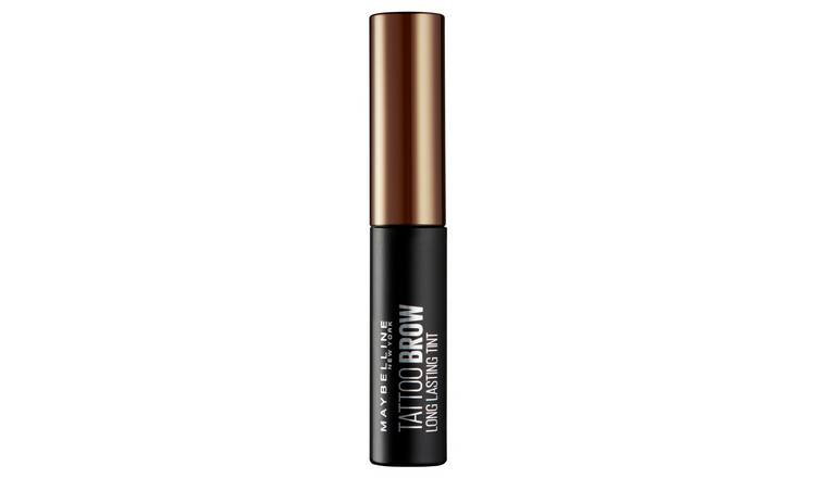 Maybelline Brow Tattoo Eyebrow Tint - Light Brown