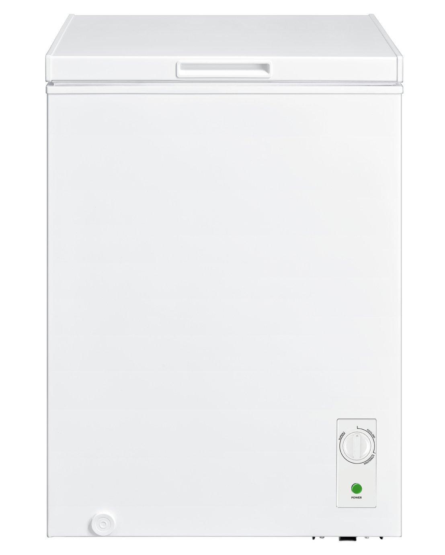 Bush BCF99L Chest Freezer - White