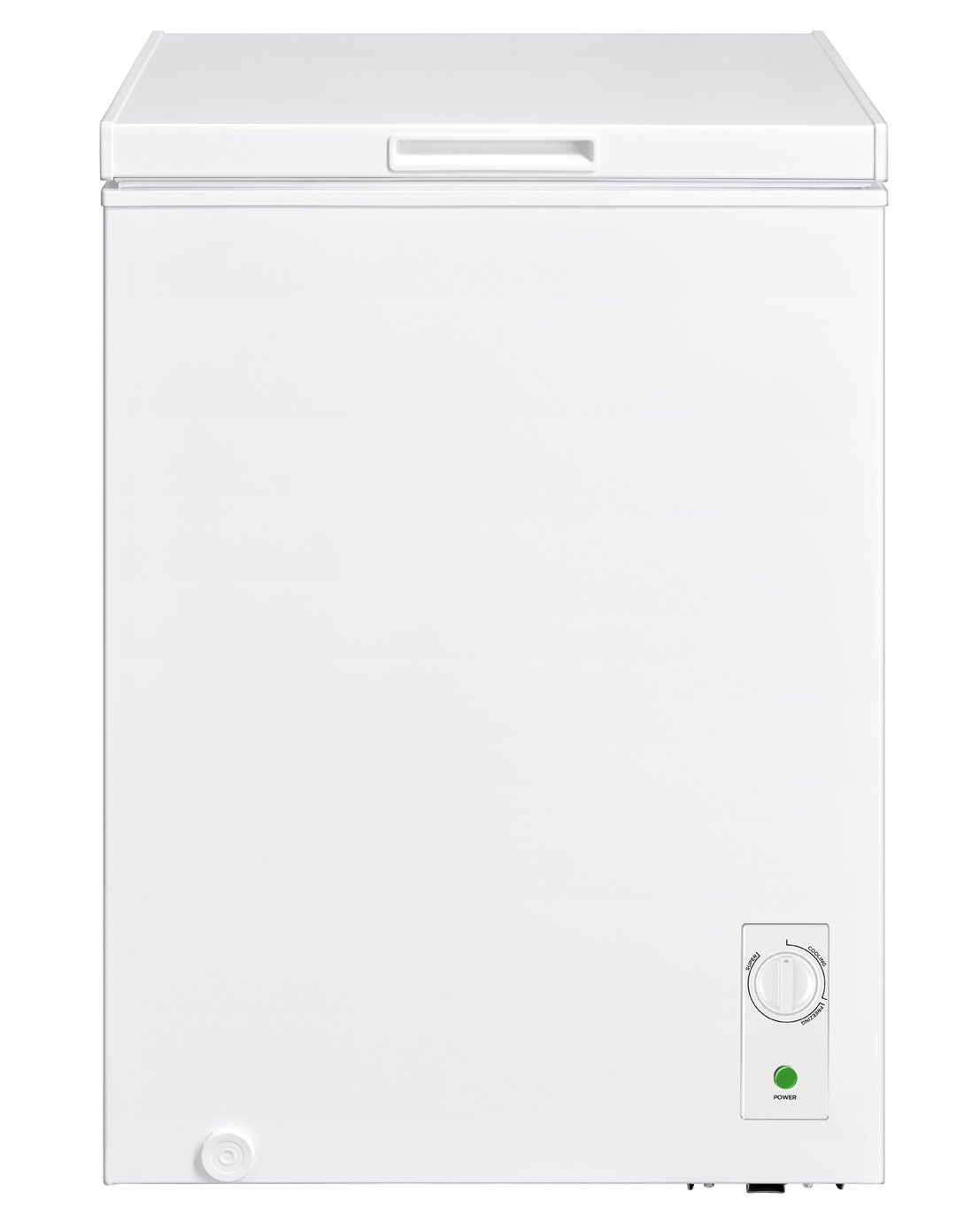 Bush BCF99L Chest Freezer
