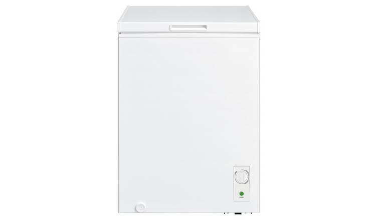 Bush BCF99L Chest Freezer - White