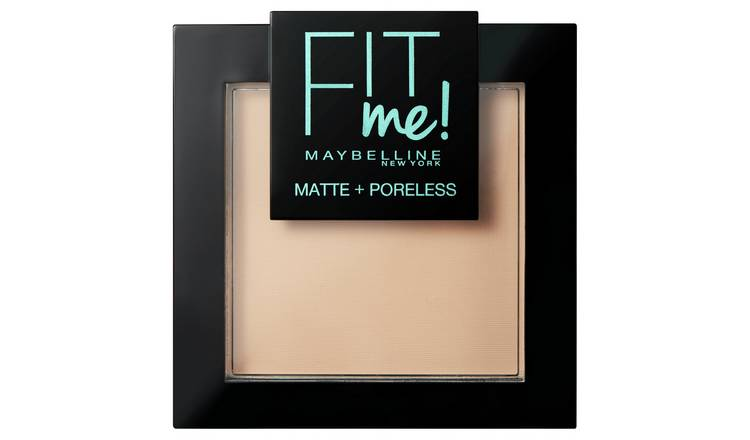 Maybelline Fit Me Powder - Natural Ivory
