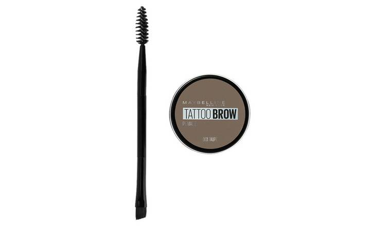 Maybelline Tattoo Brow Pomade - 01 Taupe