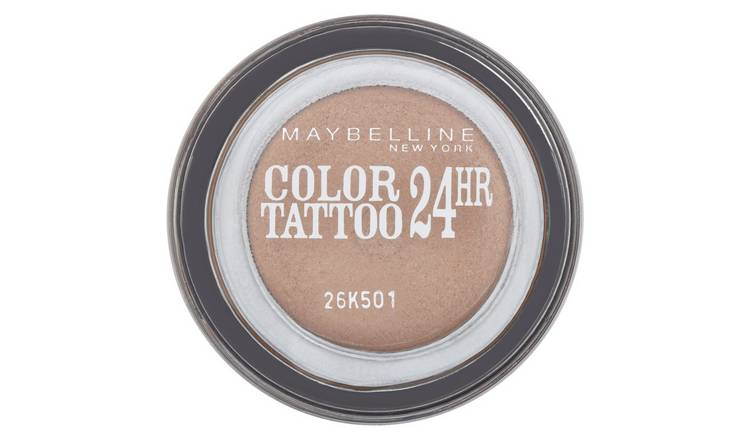 Maybelline Color Tattoo On and On Eyeshadow - Bronze 35