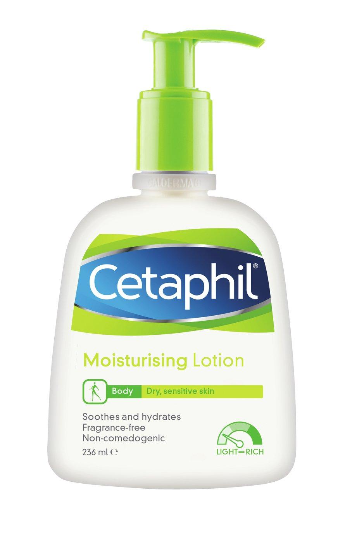 Cetaphil Moisturising Lotion - 236ml