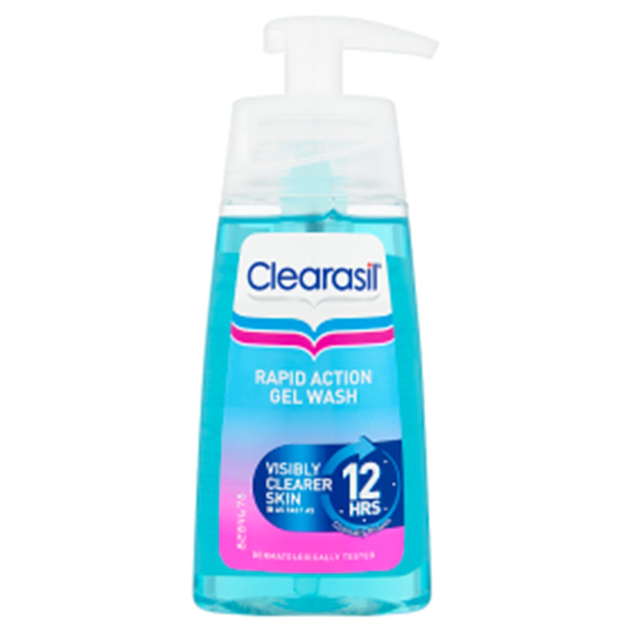 Clearasil Ultra Rapid Action Wash - 150ml