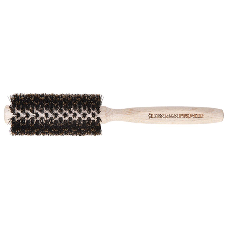 Denman Bristle Curling Brush Small