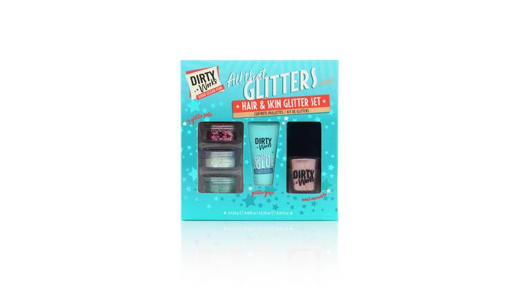 Dirty Works Glitterbug Gift Set