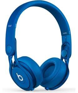 iPod, MP3 and headphones
