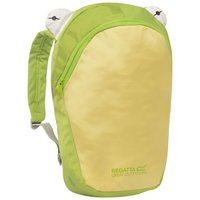 Regatta Zephyr Day Pack Rucksack (Frog Green)