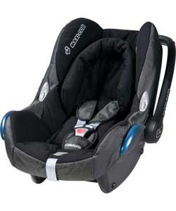 Car seats, booster seats and travel accessories