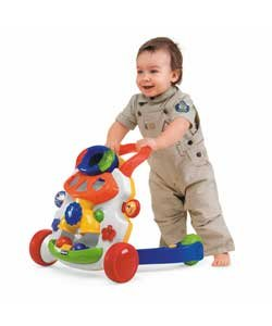 ab0b11b5c07c7d Baby activity toys; Baby walkers, ride-ons and trikes