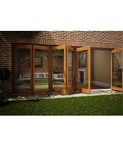 Doors and door furniture