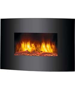 Fireplaces and fires