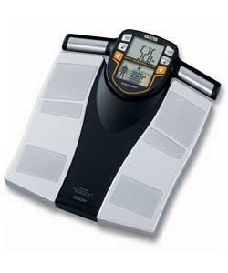 Body fat monitors and scales