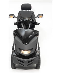 Mobility scooters and accessories
