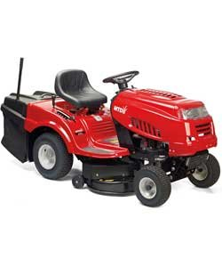Lawnmowers and accessories