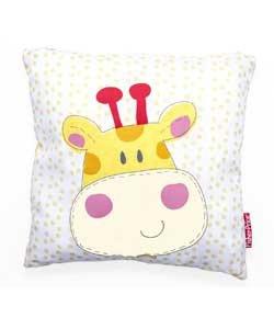 Nursery soft furnishings