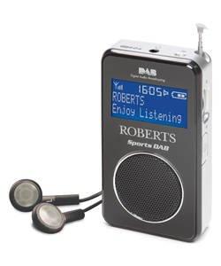 Personal radios