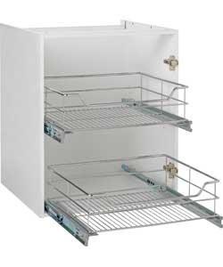 Kitchen unit accessories