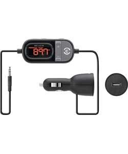 MP3 accessories