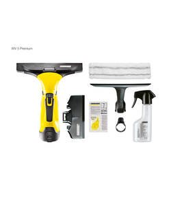 Window cleaners and accessories