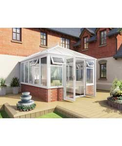 Conservatories and accessories