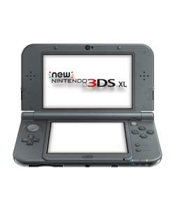 Nintendo 3DS, 2DS and DS