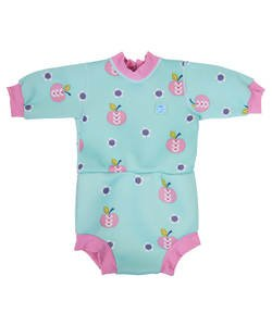 Girls' baby clothes