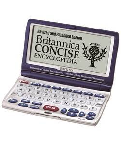 Electronic dictionaries and calculators