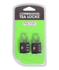 Travel locks