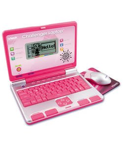 Children's laptops