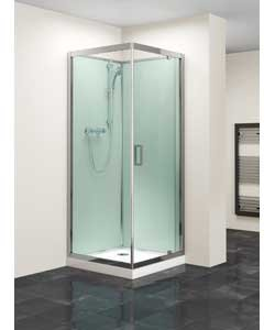 Shower enclosures, screens and trays
