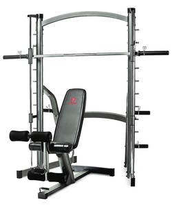 Weightlifting and exercise benches