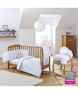 Nursery duvets and pillows