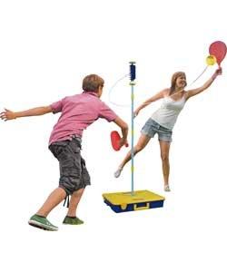 Children's racket sports