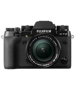 Compact system digital cameras