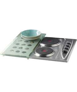 Oven and hob accessories