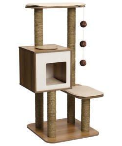 Cat furniture and scratchers