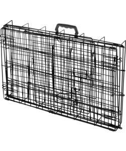 Dog kennels and crates